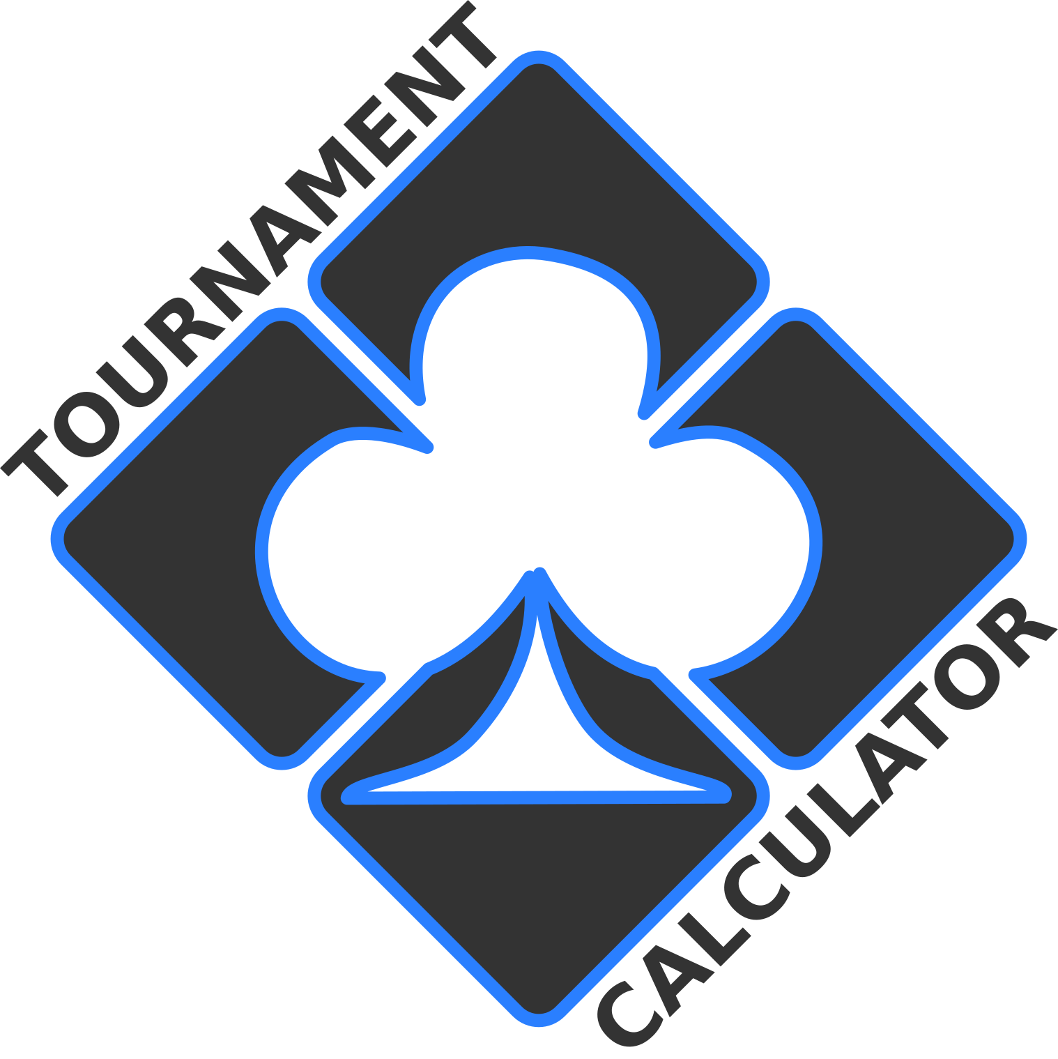 Tournament Calculator logo